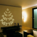 Creative Interior Decorating Suggestions Christmas Day Theme