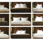 Creative Project How Arrange Pillows Bed