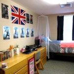 Creative Ways Decorate Your Dorm Room Hannabeth
