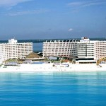 Crown Paradise Club All Inclusive Resort Cancun Mexico Travel