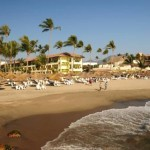 Crown Paradise Resort All Inclusive Puerto Vallarta Mexico Overview