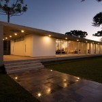 Cube Architecture House Lighting Design Zeospot