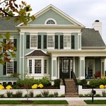 Curb Appeal Flowers