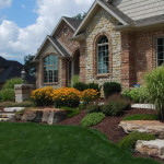 Curb Appeal The Outside