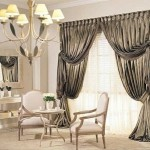Curtain Ideas For Living Room How Choose The Best Image