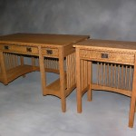 Custom Fine Furniture Made Entirely Hand One Time