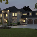 Custom Home Designs House Plans