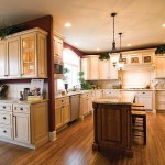Custom Kitchen Cabinets Designs Contemporary Design