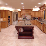 Custom Kitchen Designs Kevo Development Bergen County