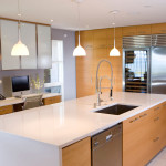 Custom Modern Kitchen Woodecor Quality Cabinetry Kitchens