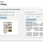 Customize Room Shape The Planner Allows You