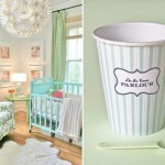 Cute Baby Rooms Nursery Ideas