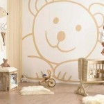 Cute Baby Wall Room Decoration Ideas Design Clothes