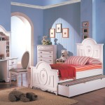 Cute Bedroom Ideas For Teenage Girl
