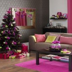 Cute Christmas Tree Decorations Ideas For Living Room House