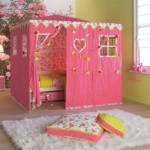 Cute Teen Bedding Furniture Set And Bedroom Decor