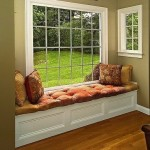 David Dangerous Bay Window Seat And Storage Ideas