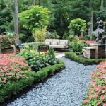 Dayton Landscaping English Garden Plants Water Features National