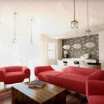 Decorate Living Room Simple Ways Cheap
