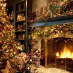 Decorated Christmas Trees Pictures Stuff