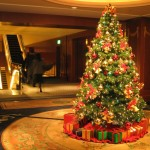 Decorated Christmas Trees Tree Decorating Ideas How