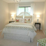 Decorating Bedrooms Secondhand Finds The Guest Bedroom Reveal