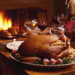 Decorating Bible Blog Ideas How Set The Table Thanksgiving