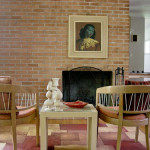 Decorating Fireplace From Readers Homes Retro