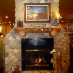Decorating Fireplace Mantels Tips Decorate Your Mantel