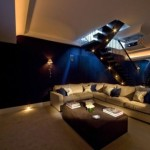 Decorating Home Design Room Ideas Cool Theater