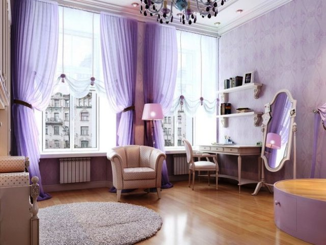 Decorating Ideas Curtains Collection Design Interior Home