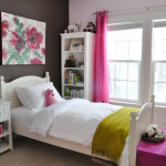 Decorating Ideas For Girls Bedroom Home Living Styles