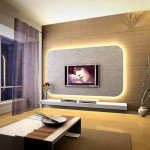Decorating Ideas For Living Rooms Through Fresh Painting And Room