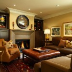 Decorating Ideas For Room Warm