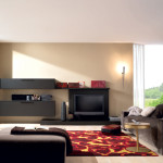 Decorating Ideas How Decorate Your Living Room Low Budget