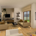 Decorating Ideas Small Apartments Home
