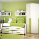 Decorating Ideas That Comfortable For Small Bedroom