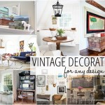 Decorating Ideas Vintage Finding Home