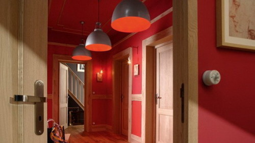 Decorating Long Hallways Ideas Image Search Results