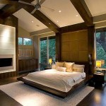 Decorating Master Bedroom New Concept Pictures Interior