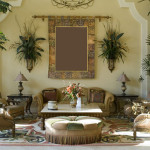 Decorating Mediterranean Influence Inspiring Pictures