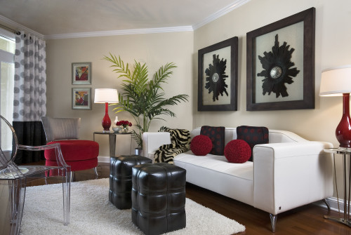 Decorating Solutions For Small Spaces Northside Den