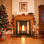 Decorating Your Home For Christmas Stylishly Avoid Garish Tinsel And
