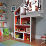 Decoration Decluttering Your Playroom Ideas For Storage
