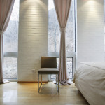 Decorative Curtains For Interior Decorating