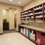 Dental Office Design Ergonomics