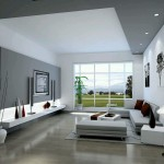 Desain Rumah Minimalis Modern Living Rooms Interior Designs Ideas
