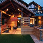 Design Architecture The House Fit Personal Character