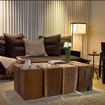 Design For Your Living Room Wooden Home Decor Ideas