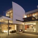 Design Futuristic Architecture Australia Luxurious Home